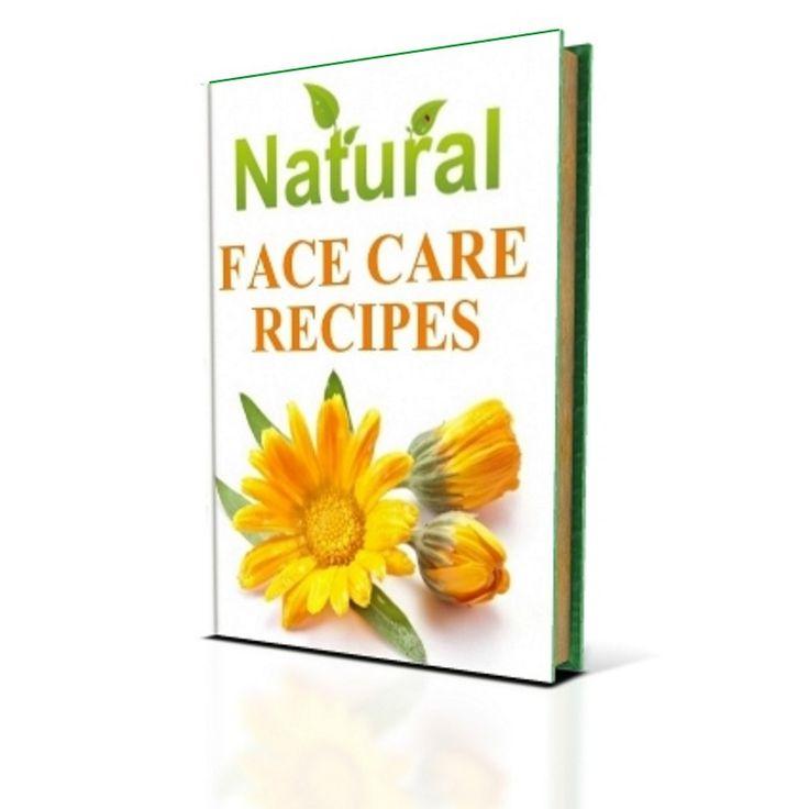 Face Care Tips eBook - FREE!