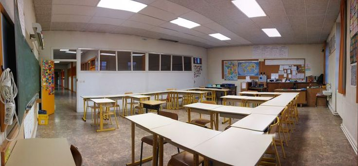 Ecole élémentaire Pasteur de Chambéry