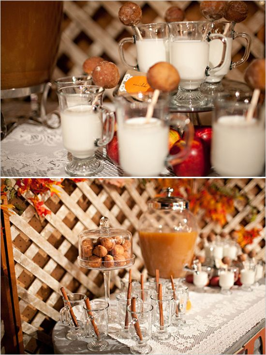 176 best images about apple cider station on pinterest for Food bar 527