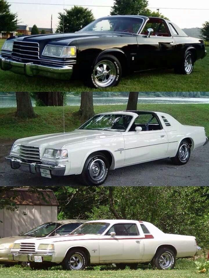 Dodge magnums. I drove one of these for a period of time.