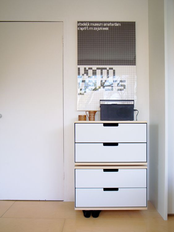 16 best Wardrobes, hanging rails and bedroom storage images on ...