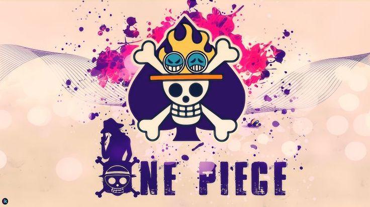 Fonds d'écran Manga > Fonds d'écran One Piece D! par kyuubi9 - Hebus.com