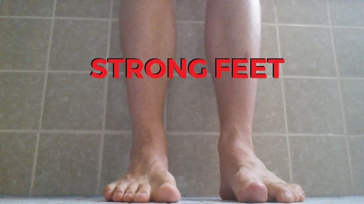 Many of my running clients have weak ankle tendons so I invented this ankle/toe warmup. Hope this helps some of you!