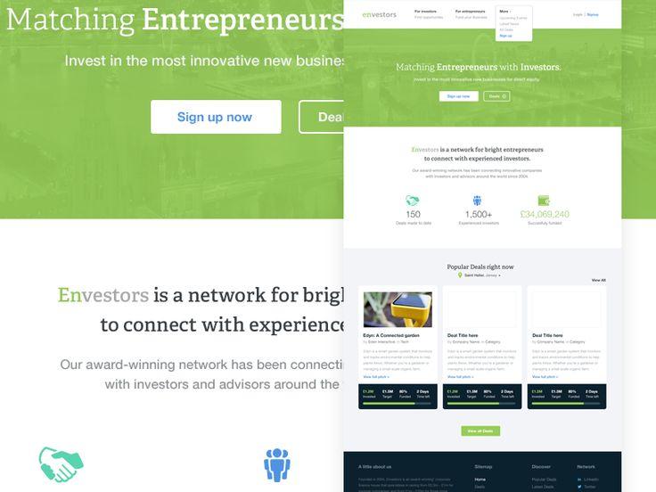 Crowd funding network