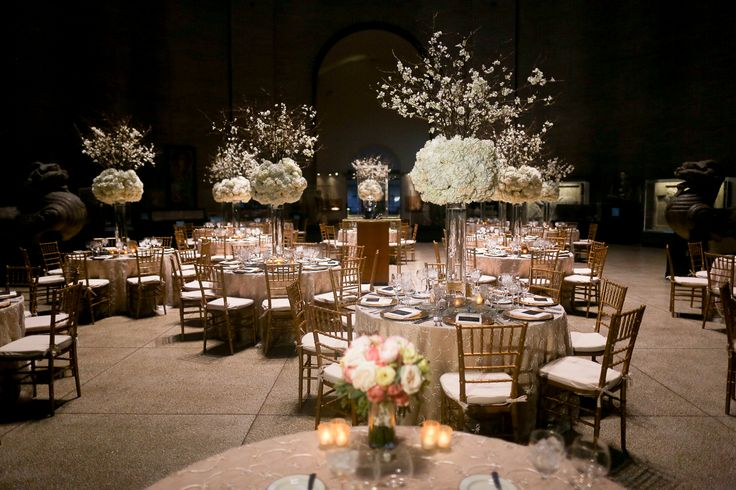 a magnificent dinner set up in the rotunda httpwwwpennmuseumrent the penn museumchinese rotundahtml pinterest more dinner sets wedding and