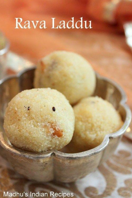 Die besten 25+ Sweets recipes with rava Ideen auf Pinterest - indische k che vegetarisch