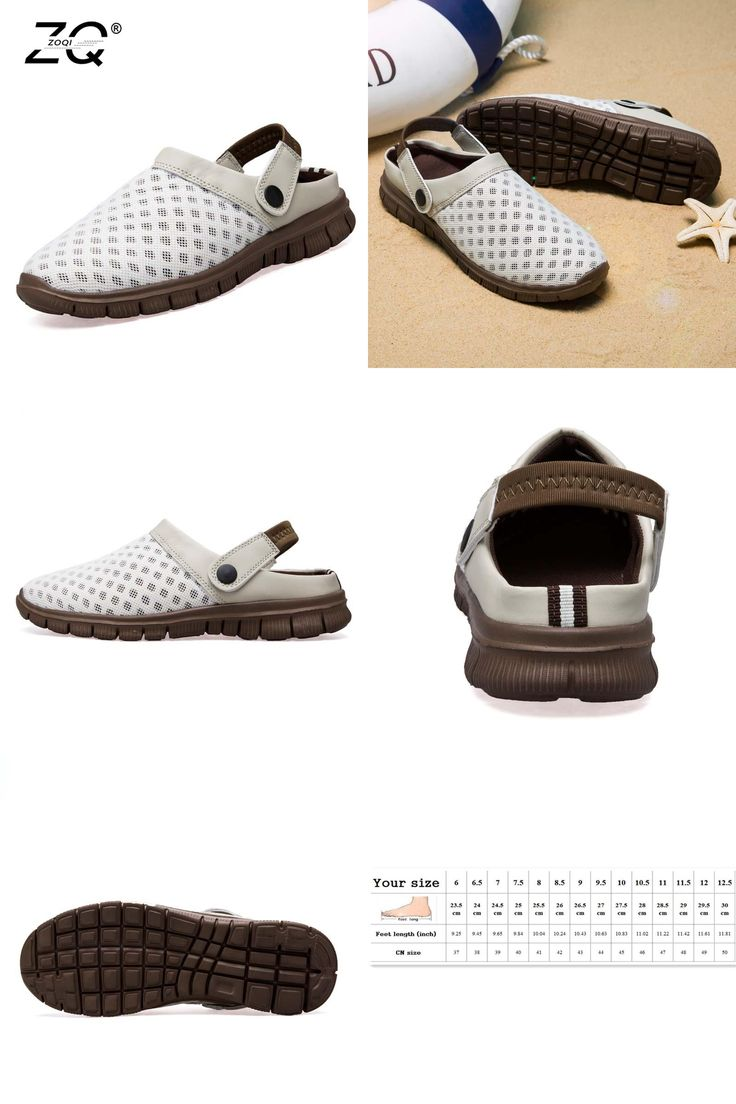 cheap countdown package Fashion Men Beach Casual Slippers Flip Flops Summer Shoes Sport Sneakers - Red Dirt 40 outlet factory outlet P5jmOfMR