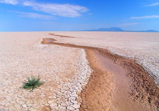 carbon sink, carbon emissions, underground aquifers, deserts, research in china, climate change research, deserts absorb carbon, greenhouse gas emissions, University Corporation for Atmospheric Research