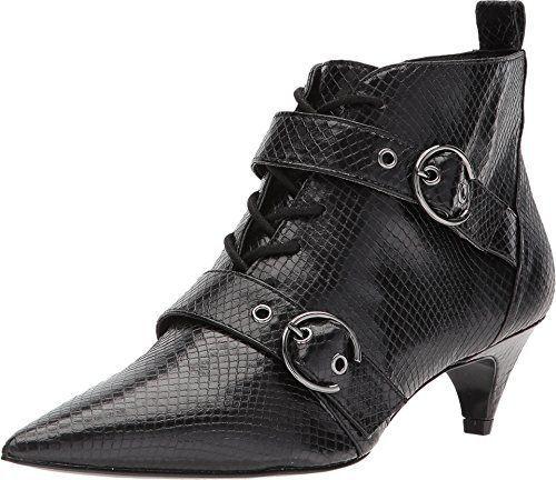 Nine West Womens Zephyrine Synthetic Ankle Boot Black Synthetic 7 Medium US ** Click… - https://sorihe.com/fashion01/2018/03/05/nine-west-womens-zephyrine-synthetic-ankle-boot-black-synthetic-7-medium-us-click/