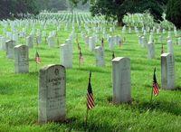 Google Street View is Mapping Arlington Cemetery - Eastman's Online Genealogy Newsletter