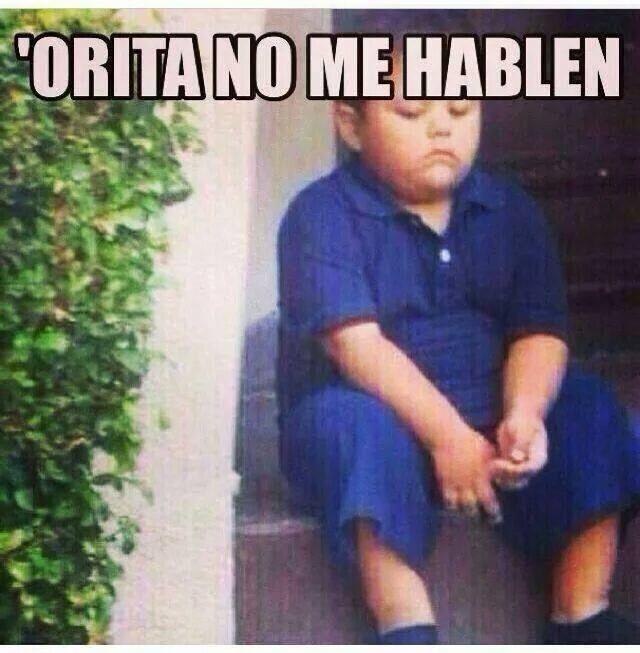 ORITA No =(