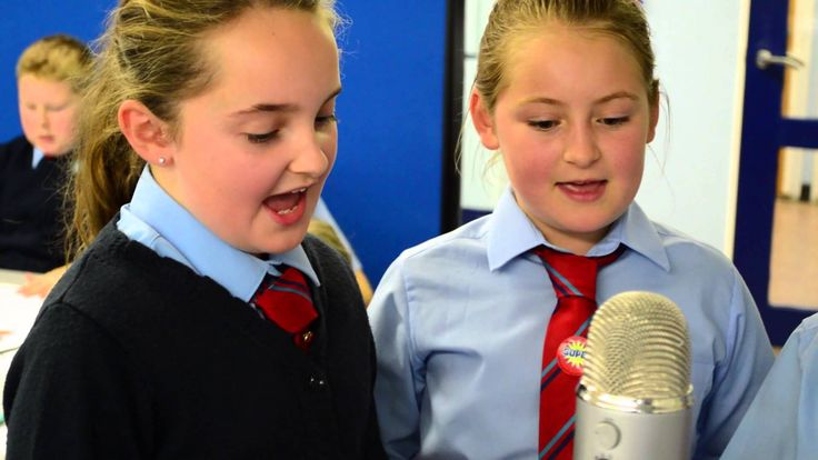 'Speak With Your Own Voice' by Riverside Primary School. Project supported by the Essex Music Education Hub