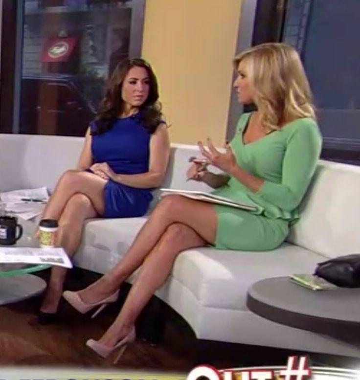 Women Of Fox News