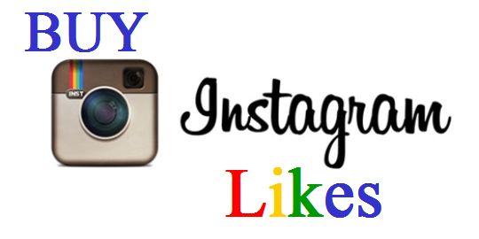 Get Likes on Instagram - Buy Instagram Likes!