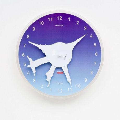 KnoWhere Clock - Cosmos.