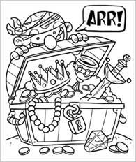 printable kids coloring pages - Printable Kids