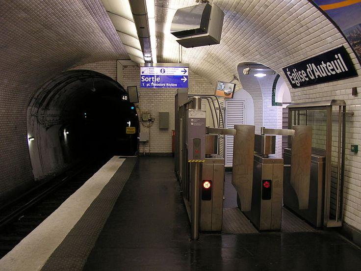 66 best TRANSPORT METRO DE PARIS images on Pinterest | Bastille ...