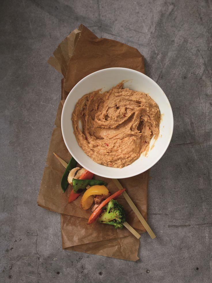 Erdnuss-Saté-Sauce