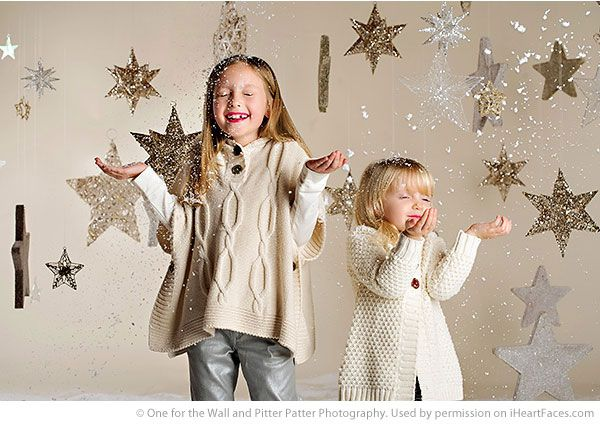 5 Steps to Creating Dazzling Christmas Mini Photography Sessions