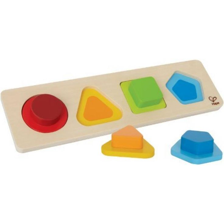 First Shapes Puzzle - Hape for sale by Little Shop of Treasures. Other Hape available now at LSOT.