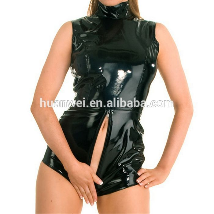 Check out this product on Alibaba.com App:patent leather Teddy boxer pants zipper crotch catsuit sexy lingerie https://m.alibaba.com/yui2Yr