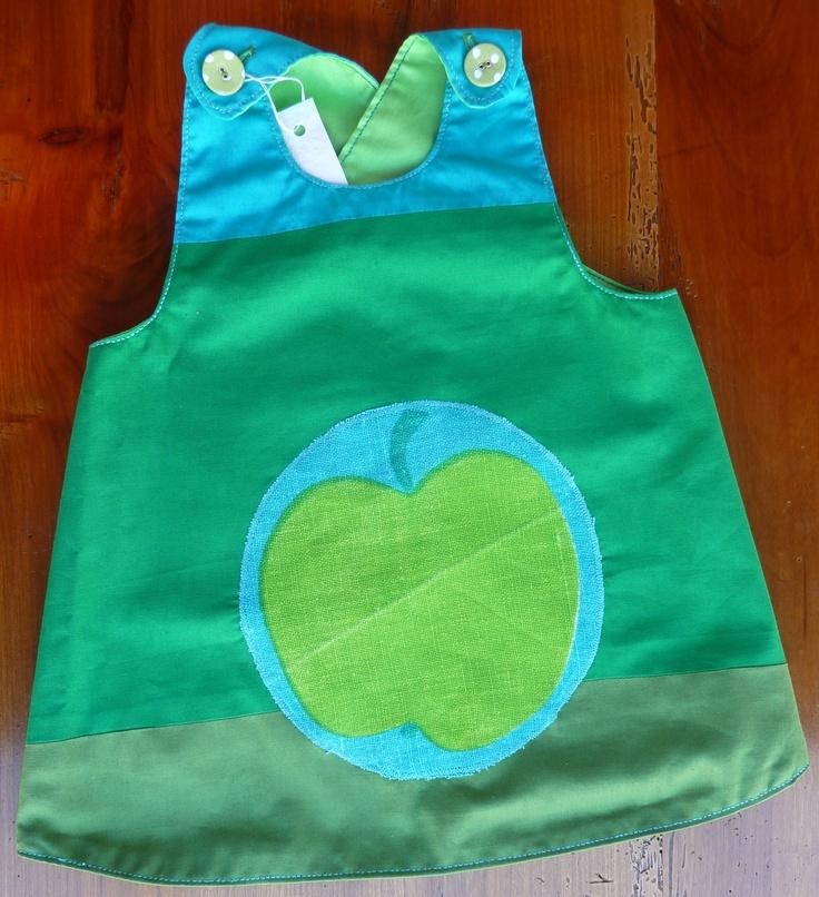 robe bébé - 6-10 mois