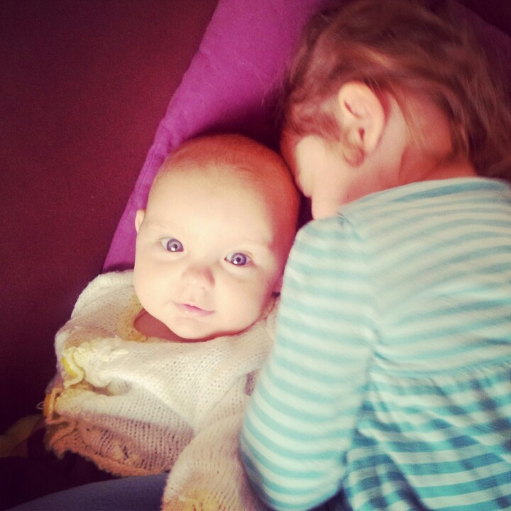 Family cuddles  #CPFamilyBreaks