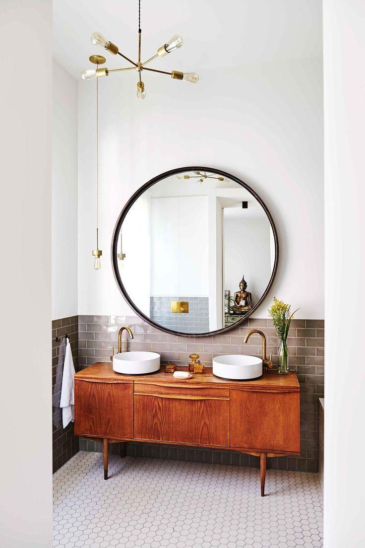 Diy Feather Finish Beton Arbeitsplatten Und Wie Ein Grosser Fehler Zu Vermeiden Blesse Diy Selbermachen Home Interior Design Decor Interior Design Bathroom Interior Design