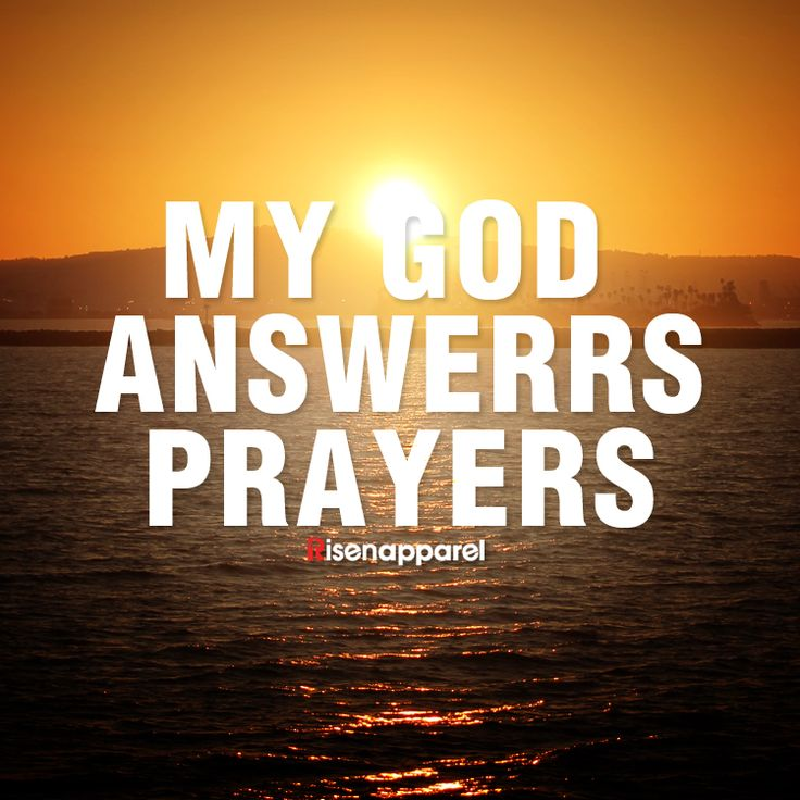 Quotes On Prayer: 17 Best Answered Prayer Quotes On Pinterest