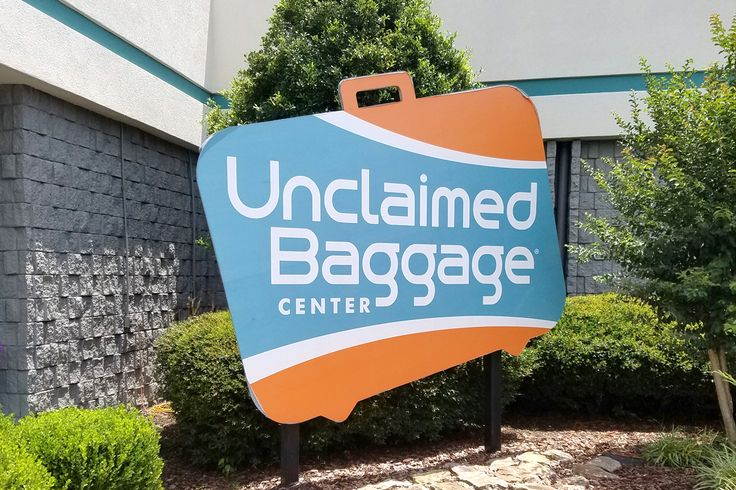 Unclaimed Baggage Center is the Alabama home of lost luggage, all in a thrift-store setting where you can hunt for treasures!