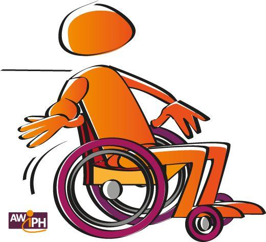 Wippy en fauteuil