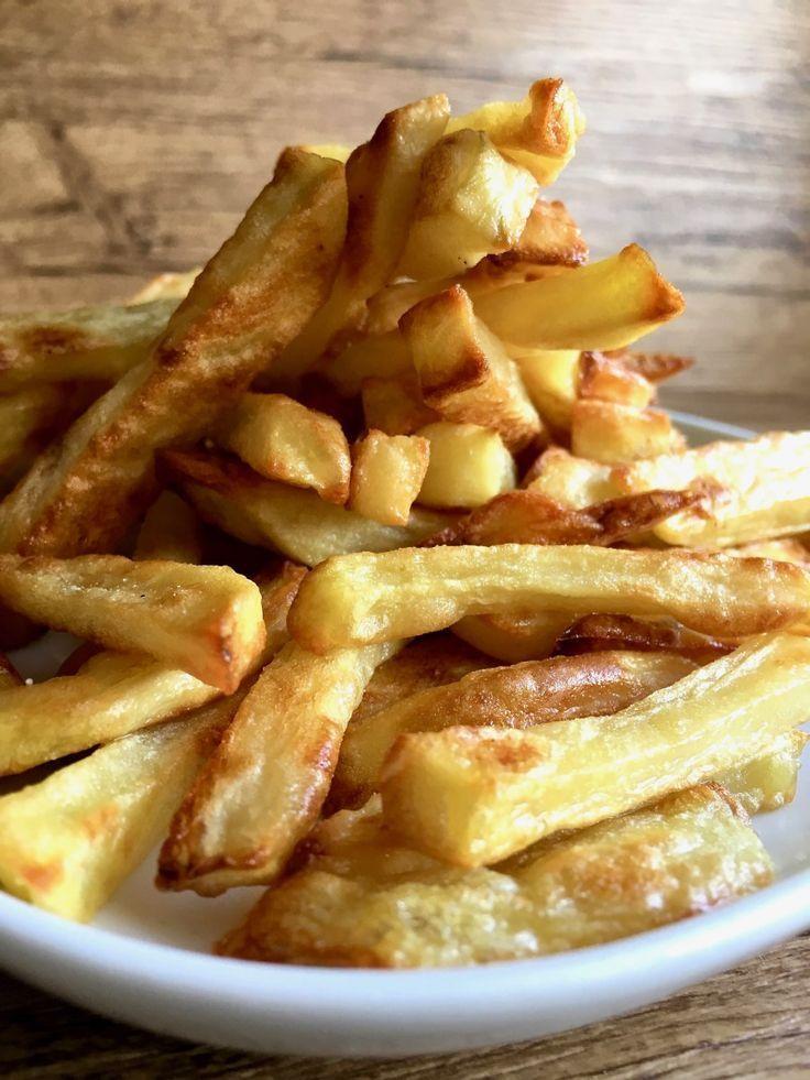 Papas fritas al horno – Mi mejor lote   – PATATAS – #fritas #horno #lote #Mejor …