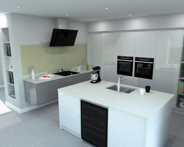 49 best kitchen design concepts images on pinterest