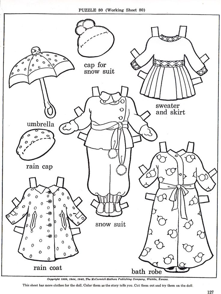 17 best images about dolls paper black white on pinterest newspaper paper gabriel and. Black Bedroom Furniture Sets. Home Design Ideas