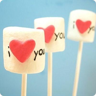 I love you dulce