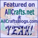 See me on AllCrafts.net Free Crafts Projects!