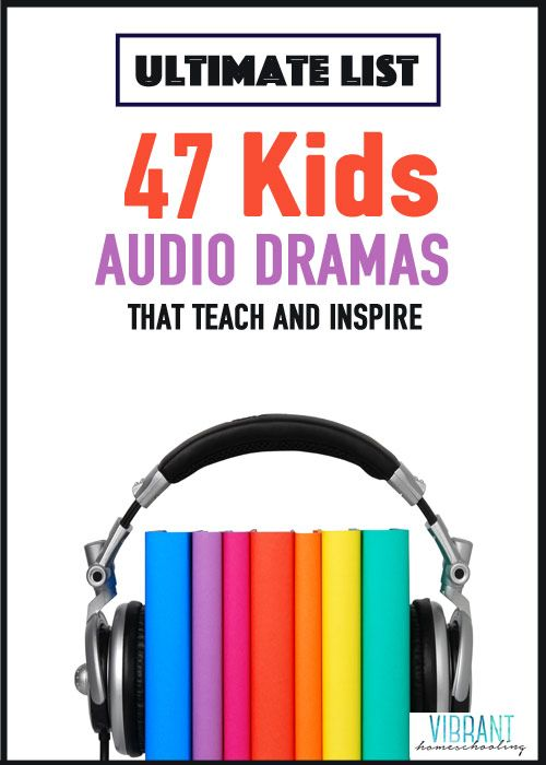 You've got to see this!! Must-have for family travel road trips! A list of the 47 best kids audio books! What an incredible way to teach and inspire your kids... whether you're driving around town or on a long trip!