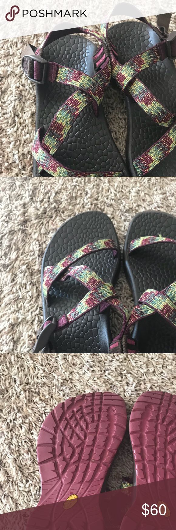 I just added this listing on Poshmark: Excellent condition Chacos. #shopmycloset #poshmark #fashion #shopping #style #forsale #Chacos #Shoes