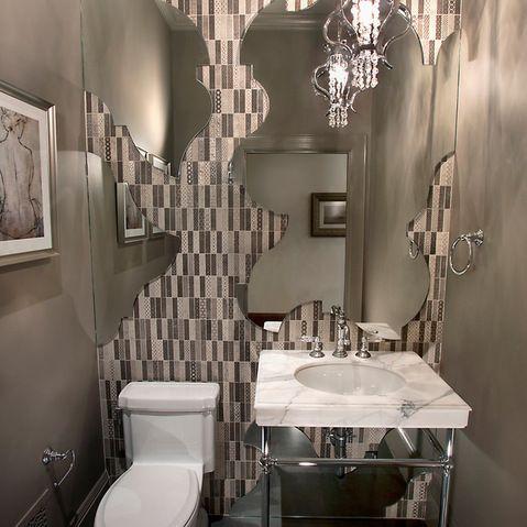 Best 25 funky bathroom ideas on pinterest mediterranean for Funky bathroom designs