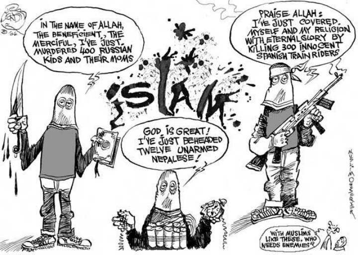 Atheist dating a muslim man