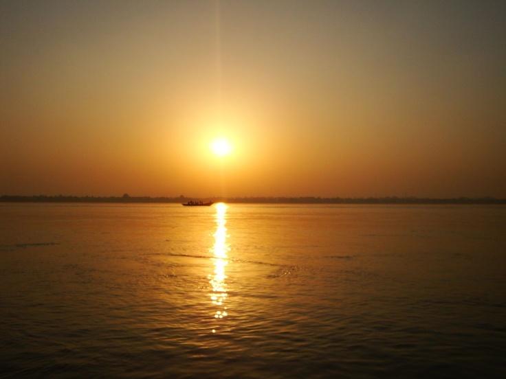 Varanasi-India