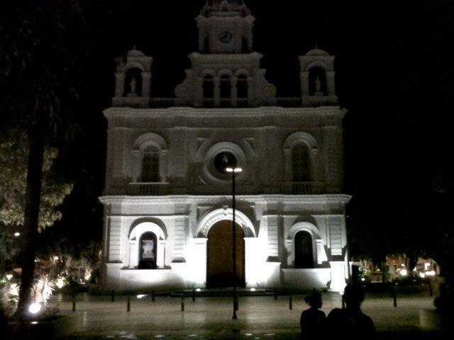 Montería en Córdoba
