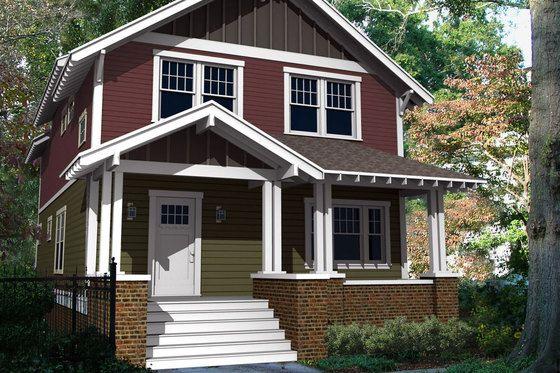 House Plan 461 35 Homemaker Pinterest House Floor