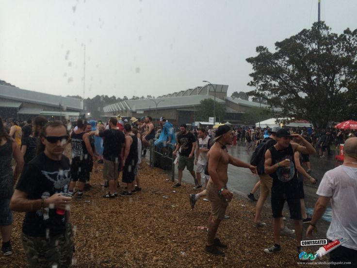 The 2015 Soundwave Music Festival in Sydney--> http://www.confiscatedtoothpaste.com/the-2015-soundwave-music-festival-in-sydney/