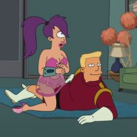 """I forgot to mention: Thoughts on #Futurama episode """"7acv05 - Zapp Dingbat"""" (spoilers)"""