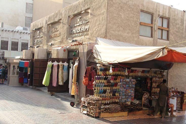 Old souk