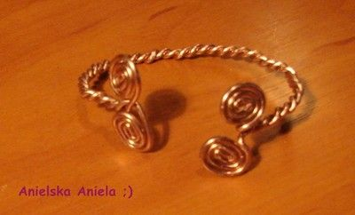 DIY-tutorial- bransoletka ..bracelet..
