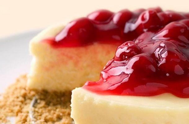 Sütésmentes meggyes süti | femina.hu