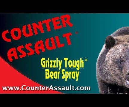 Bear Deterrent: What is bear spray? - http://rvmusthaves.com/bear-deterrent-what-is-bear-spray/ - What is bear spray, or bear deterrent? So, what is bear spray? It is a form of pepper spray used to ward off aggressive bears, and is definitely a must have RV accessory for any adventurous person! According to Wikipedia, Smith et al. found that bear spray stopped a bear's ...
