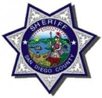 San Diego County Sheriff's Dept Search & Rescue
